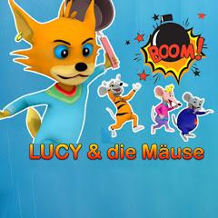 LUCY & die Mäuse