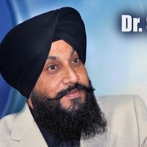 Dr.Sukhpreet Singh Udhoke