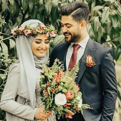 Saif Creation Muslim Couple