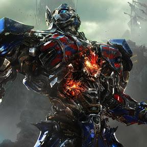 Autobots Prime