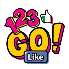 123 GO! Like Italian