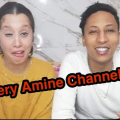 Mery Amine Channel