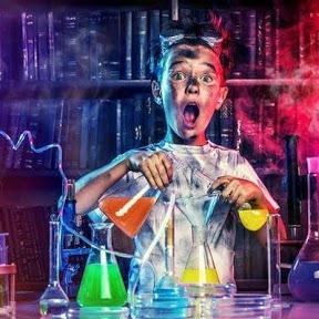 Ali's Chemistry