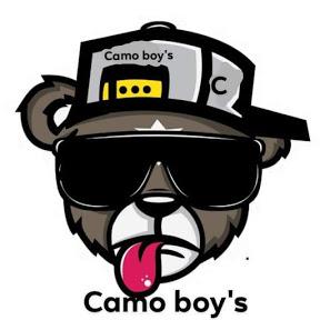 camo boys