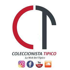 COLECCIONISTA TIPICO