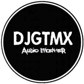 DJ GTMX Audio Epicenter