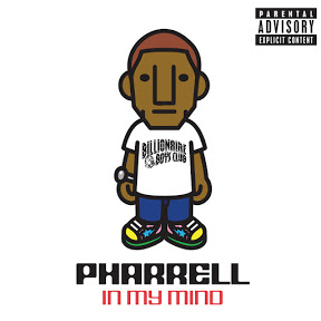 Pharrell - Topic