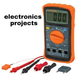 Electronics Project