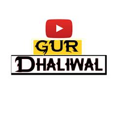 Gur Dhaliwal