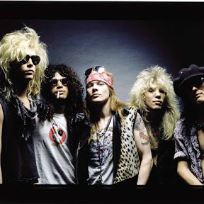 Guns N' Roses - Topic
