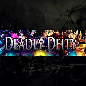 Deadly Deity