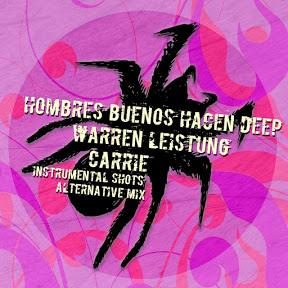 Hombres Buenos Hacen Deep, Warren Leistung - Topic