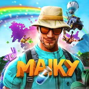 Maiky M. - Fortnite: Noticias, desafíos y tienda