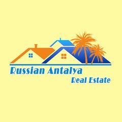 RUSSIAN ANTALYA real estate