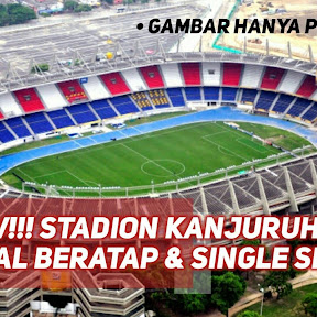 Kanjuruhan Stadium - Topic