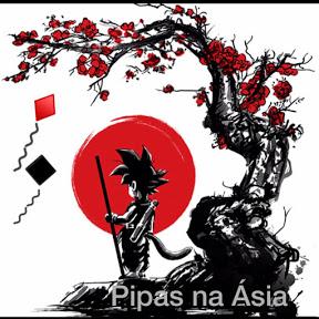 Pipas Na Ásia