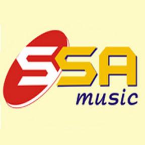 SSA Music