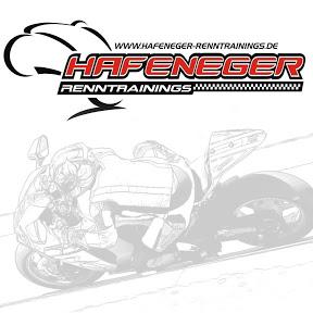 Hafeneger-Renntrainings