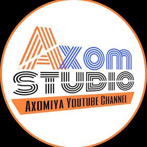 Axom Studio