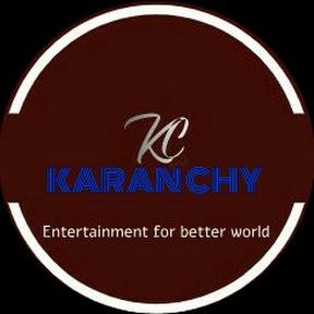 Karan Chy