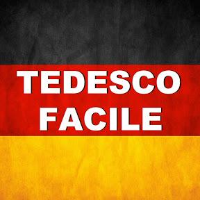 TEDESCO FACILE