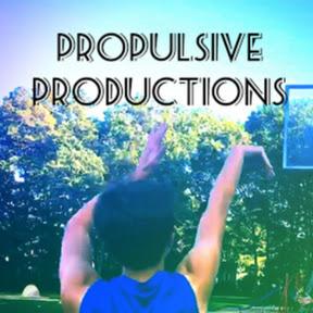 Propulsive Productions