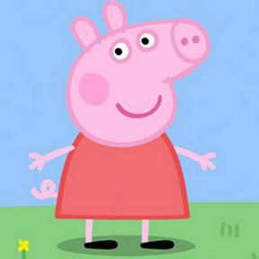 Peppa Peppa - Dibujos Animados para Niños