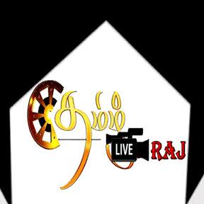 Tamil LIVE Raj
