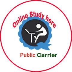 PUBLIC CARRIER
