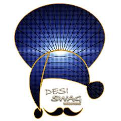 Desi Swag Records