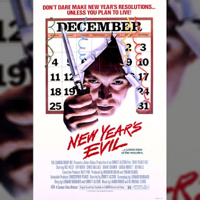 New Year's Evil - Topic
