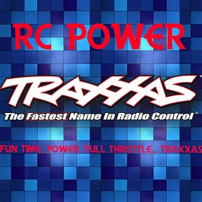 Traxxas RC Power