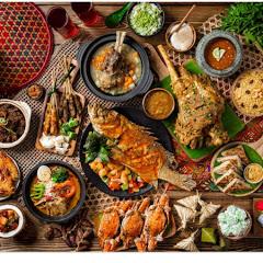ምግብ ቤትmy restaurant