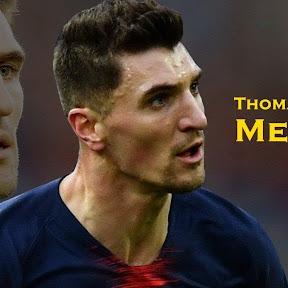 Thomas Meunier - Topic