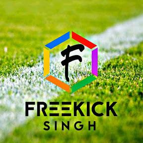 FreeKick Singh