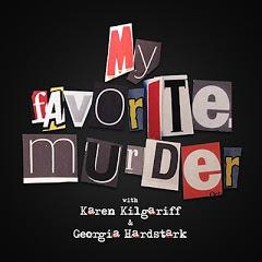 My Favorite Murder MFM