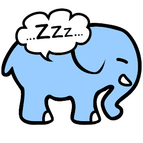 sleep-o-phant