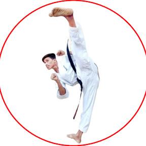 Shahabuddin karate