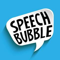 Speech Bubble w/Butch Hartman