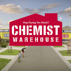 Chemist Warehouse TV