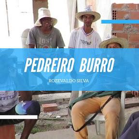 PEDREIRO BURRO