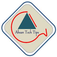 Ahsan Tech Tips