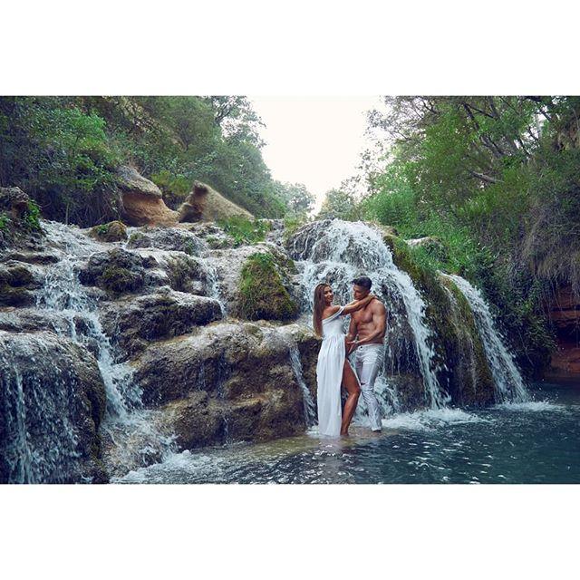 Cuando dos personas se quieren tanto y se compenetran tanto como Sanela & Sergio las fotos son lo más fácil del mundo. Gracias por confiar en nosotros💙