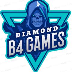 B4 Games