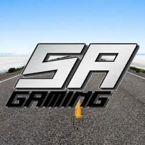 Steve Allum Gaming