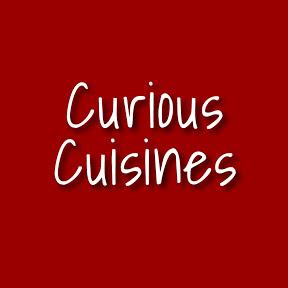 curious cuisines