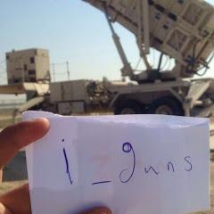 I_guns القوة العسكرية