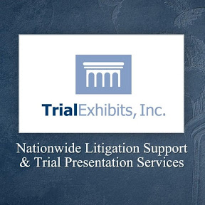 Trial Exhibits, Inc.