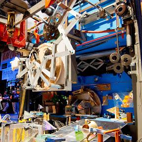 Rube Goldberg Machine Expert