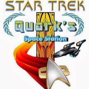 Quark's Space Station